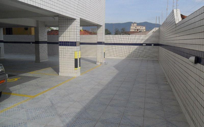 area do prédio