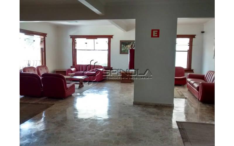 Sala de estar - Pr__dio