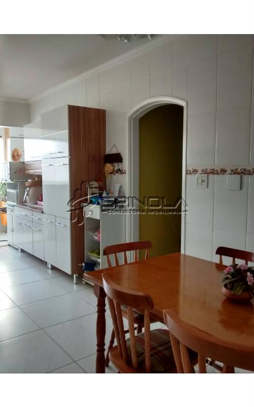 Cozinha (entrada)