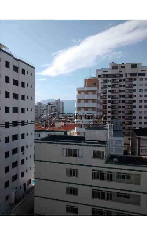 Vista Lavanderia