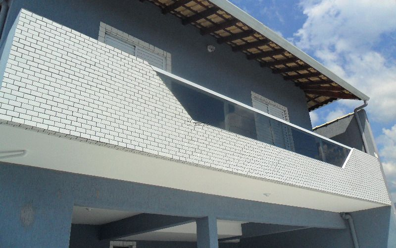 Casa de condomínio com 2 dormitórios na Praia Grande - Jardim Melvi