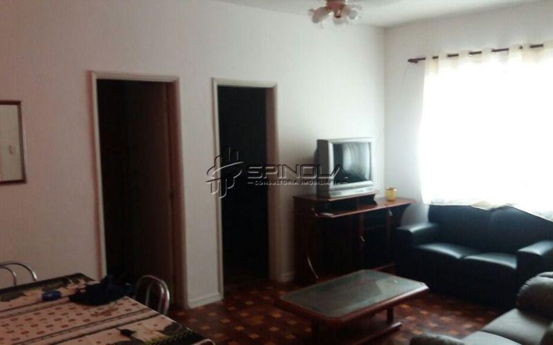 Apartamento à venda com 2 dormitórios no Boqueirão - Praia Grande