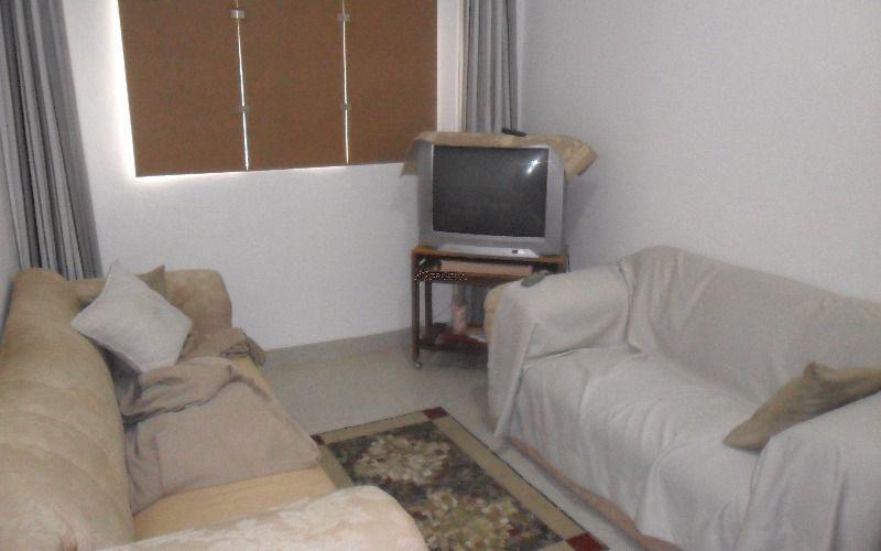 Apartamento em Praia Grande de 1 dormitório - Vila Caiçara