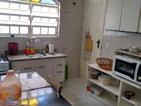 Casa geminada com 2 dormitórios no Jardim Imperador em Praia Grande