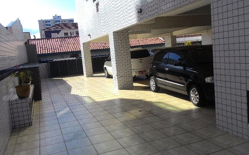 Corredor Garagem
