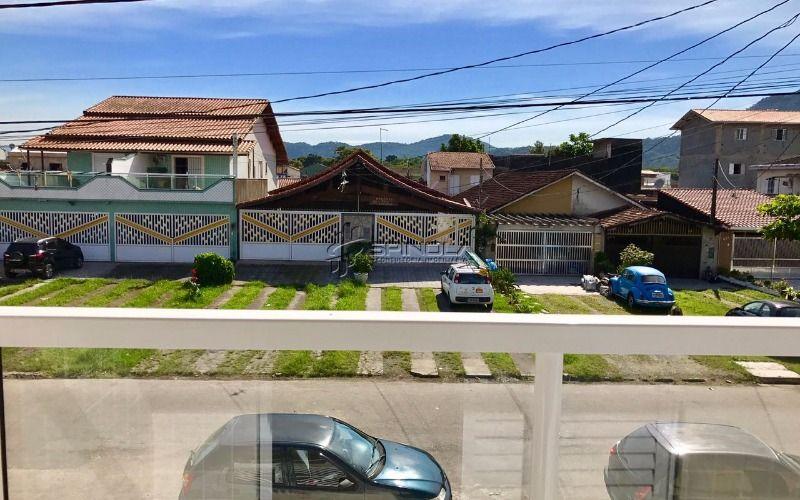 Casas em condomínio à venda com 2 dormitórios no Tude Bastos - Praia Grande