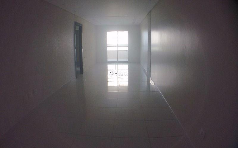 Apartamento de 3 dormitórios à venda no Boqueirão - Praia Grande