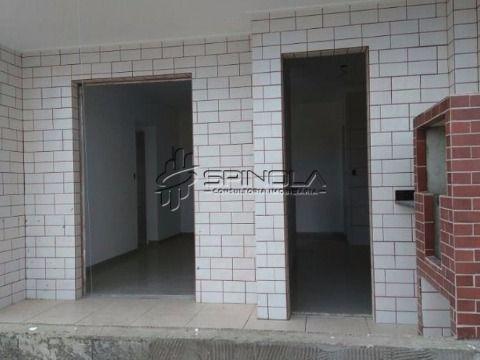 Apartamento 1 dormitório - Mirim