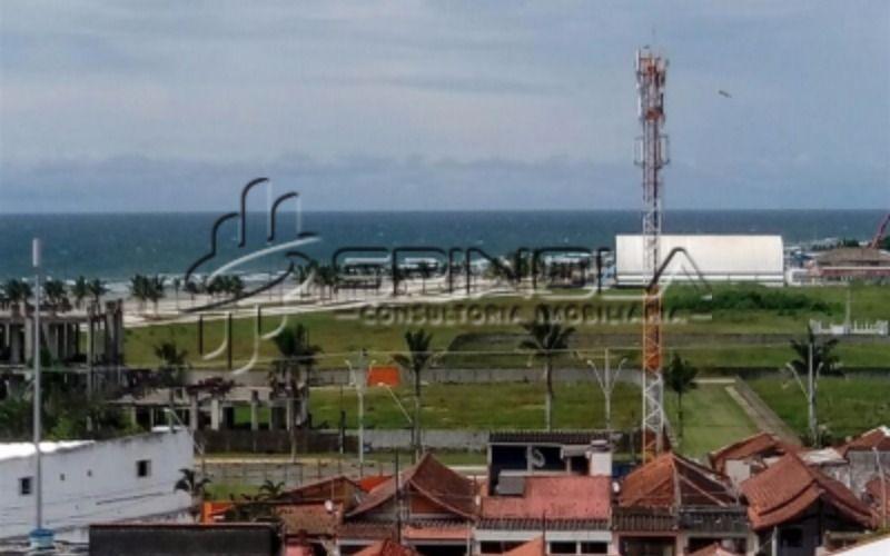 Apartamento na Vila Mirim, Praia Grande – 2 dorm com R$95.000,00 de entrada