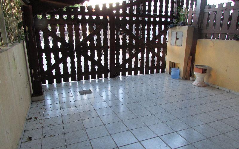 Casa Geminada  2 dormitórios - Caiçara