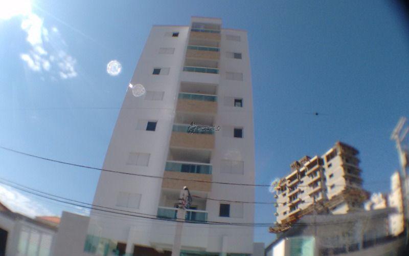 Apartamento Guilhermina - NOVO