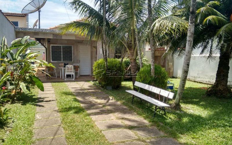 Casa no Jardim Imperador, Praia Grande