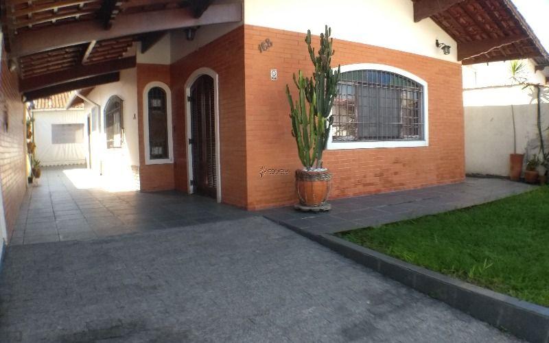 Casa no Jardim Real, Praia Grande