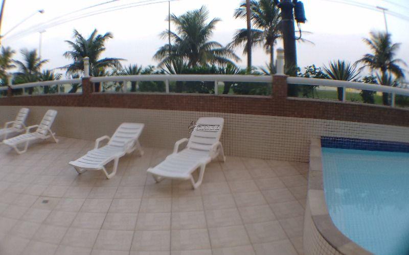 Apartamento em Praia Grande  2 dormitórios com suíte - Caiçara