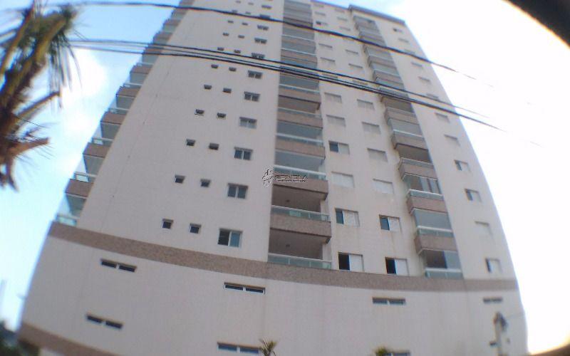 Apartamento na Vila Caiçara, Praia Grande