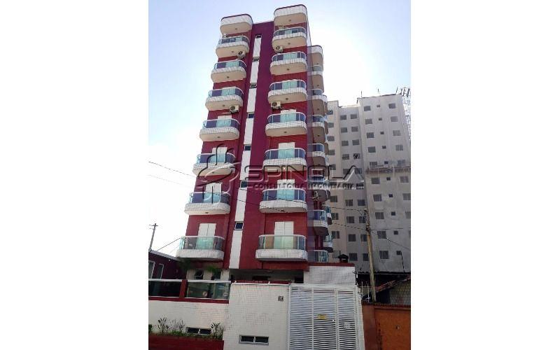 Lindo apartamento de  dormitórios na Cidade Ocian em Praia Grande