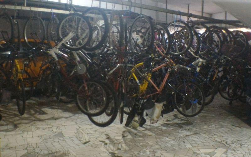 04-Bicicletário