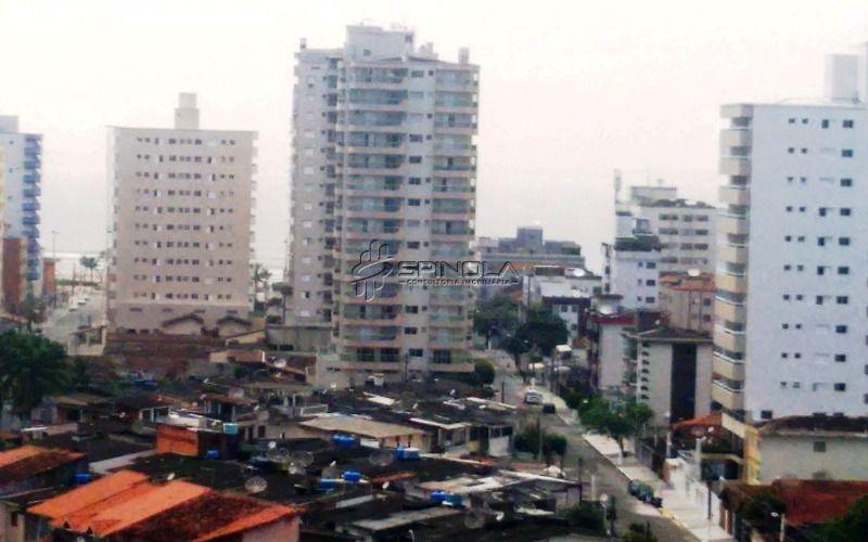 16-Vista do dormitório