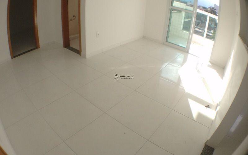 Apartamento 1 dormitório - TUPI