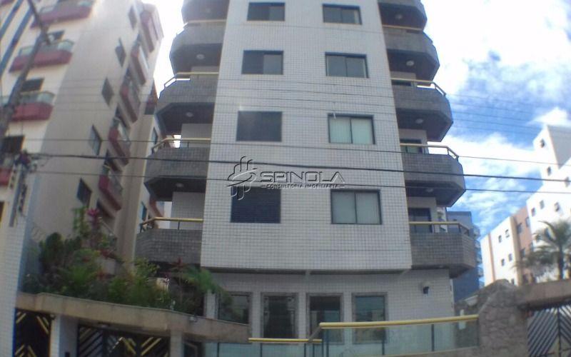 Apartamento no Caiçara, Praia Grande