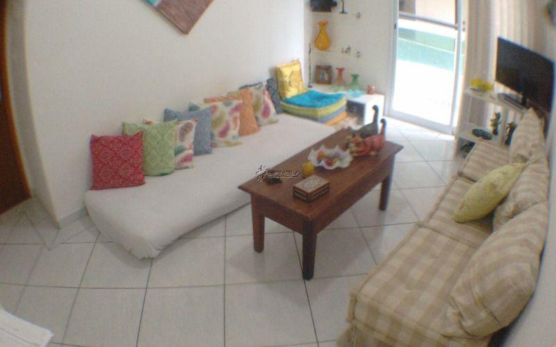Apartamento 1 dormitório - GUILHERMINA