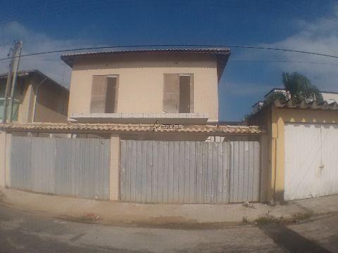 Casa de condomínio - Jardim Real, Praia Grande