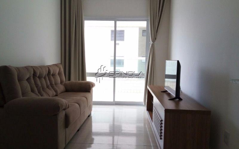 Apartamento VILA GUILHERMINA - 1 dormitório