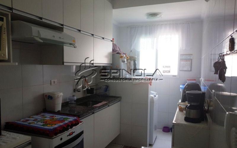 Apartamento 2 dormitórios - GUILHERMINA