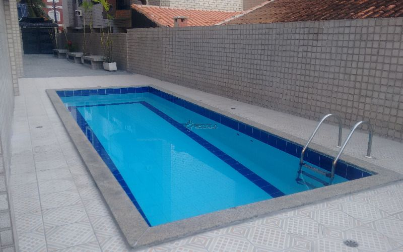 Apartamento Vila Tupi - 2 dormitórios