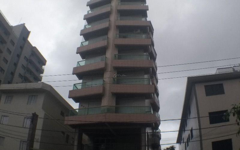 Apartamento de 1 dormitório na Vila Tupi em Praia Grande, aceita parcelamento!