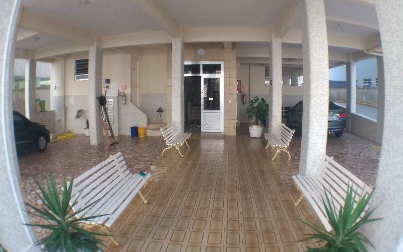 Apartamento de 2 dormitórios na Aviação em Praia Grande