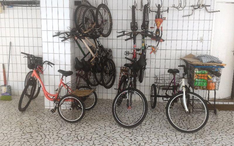 05-Bicicletário