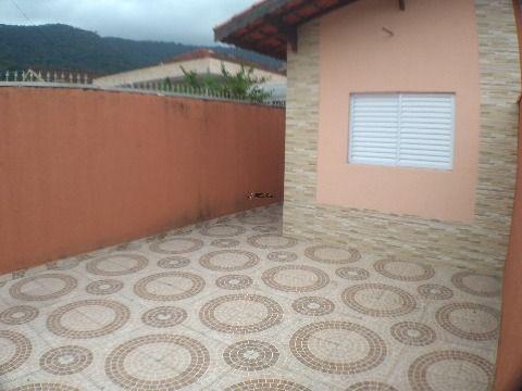 Casa no Solemar, Praia Grande