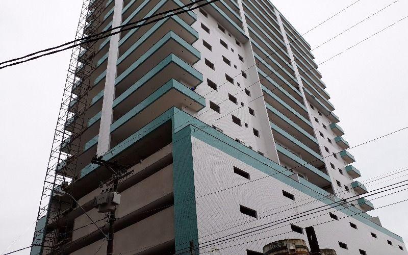 Apartamento Forte, Praia Grande