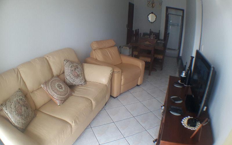 Apartamento Aviação - 2 dormitórios, Praia Grande