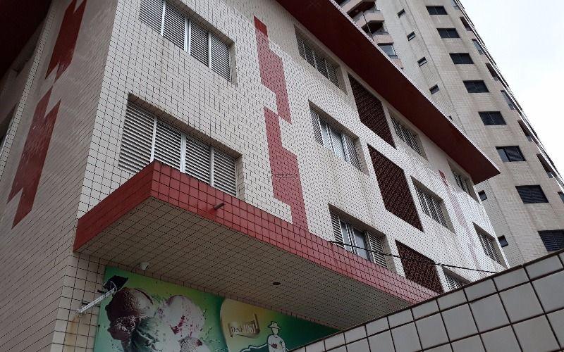Apartamento na Vila Tupi - 1 dormitório