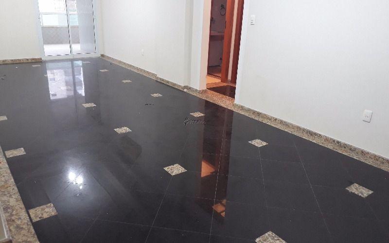 Apartamento 2 dormitórios - VILA TUPI