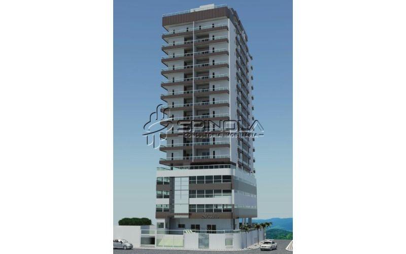 Apartamento 2 suítes - CANTO DO FORTE