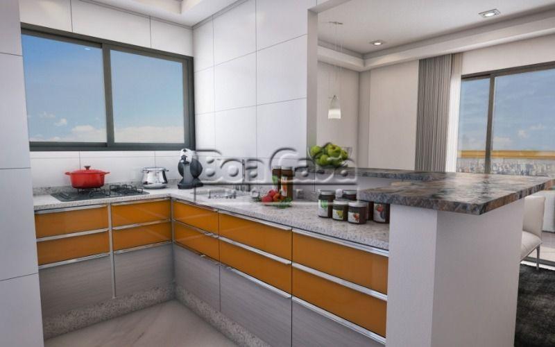 Apartamento Residencial na Vila Tupi, Praia Grande