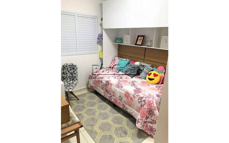 Plantão Decorado - Dormitório 2