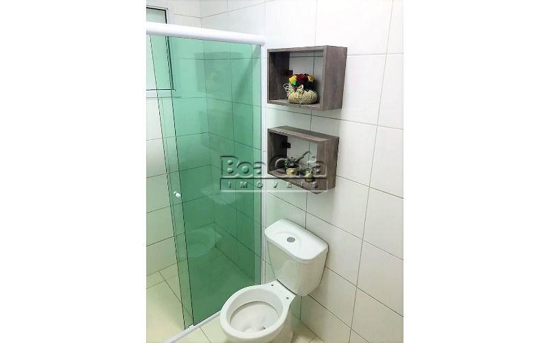 Plantão Decorado - Banheiro Social