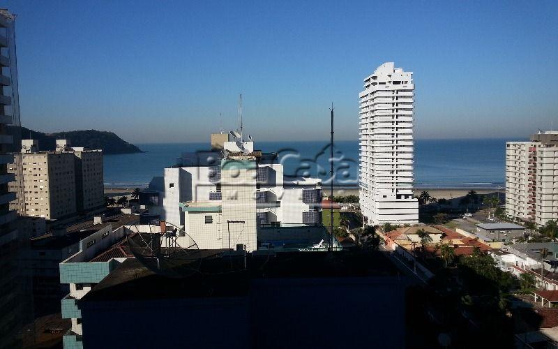 Vista para o Mar - Varanda