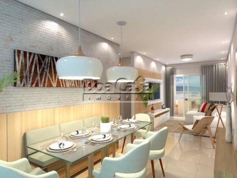 Apartamento em Balneário Flórida - Praia Grande