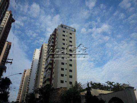Apartamento Vila Andrade 4 Dorms / 3 suítes / 3 vagas Coberta
