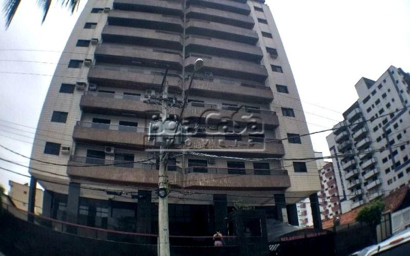 Apartamento na Vila Tupi, Praia Grande – 3 dorm por R$350.000,00