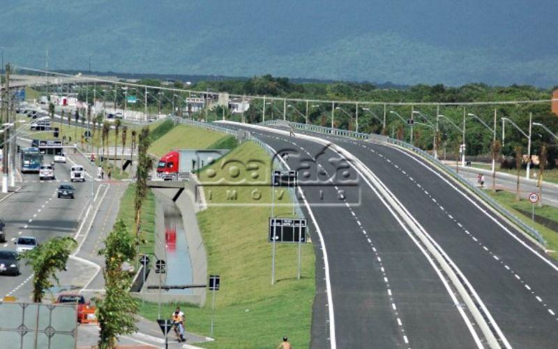 Via Expressa Sul - Praia Grande