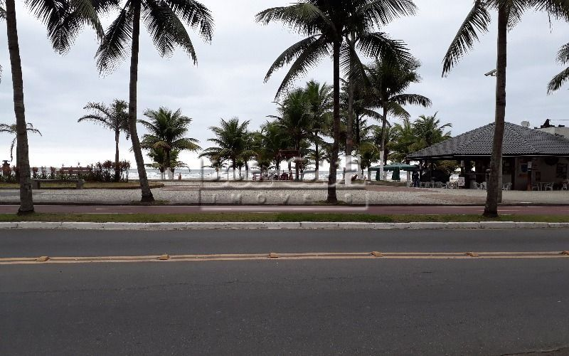 Apartamento no Campo da Aviação, Praia Grande