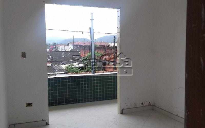 Dormitório (1) + Sacada