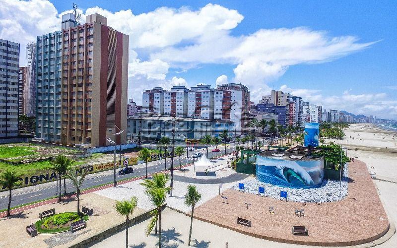 Vila Tupi - Emissário