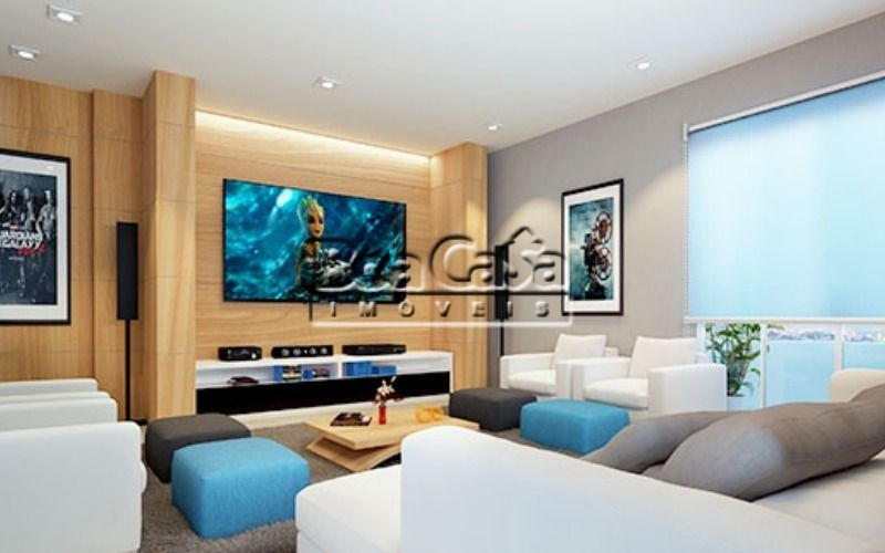 Perspectiva - Home Theater